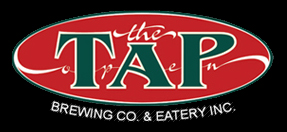 The Tap Eatery Logo